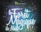 Forêt Magique de Noël