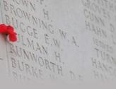 Commémoration des grandes batailles de 1916