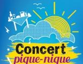 Concert pique-nique