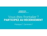 Participez au recensement des Frontaliers !