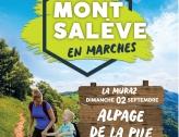 Mont Salève en Marches