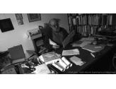 Aidez l'Agglo à acquérir la bibliothèque de Michel BUTOR