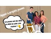 L'appel à projets jeunes