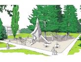 Création du Parc de Bois Salève
