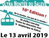 Ultra Montée du Salève 10ème Edition